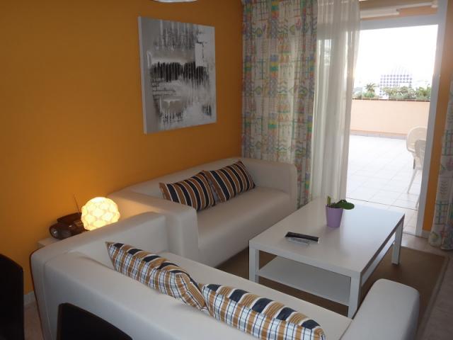 Lounge - Morro Jable, Tajinaste , Morro Jable, Fuerteventura